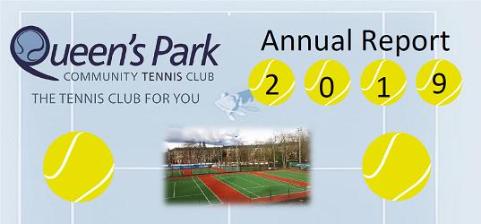 Queens Park Community Tennis Club
